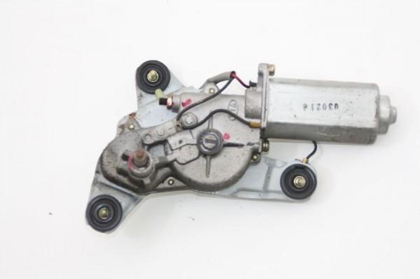 Wischermotor Kia CARENS 2 FJ hinten 035111400 0K2FB67450 0K2FB67450A 09-2003 gebraucht