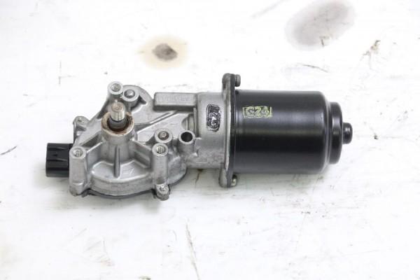 Wischermotor für Nissan 350 Z ROADSTER vorn 4Y0732230 04-2005 gebraucht