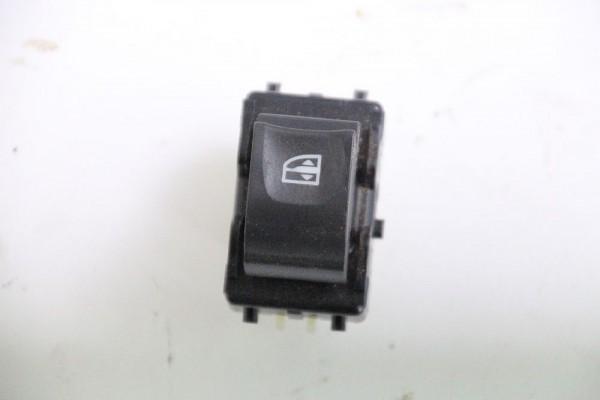 Schalter Fensterheber hinten links Renault CAPTUR J5 254218614R 12-2013 gebraucht