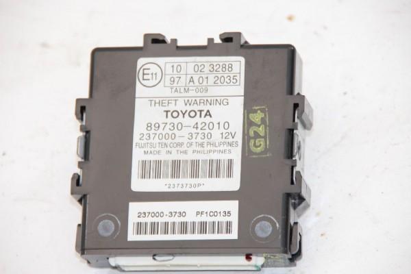 Karosseriesteuergerät Toyota RAV 4 III SA CA 8973042010 2370003730 05-2007 gebraucht