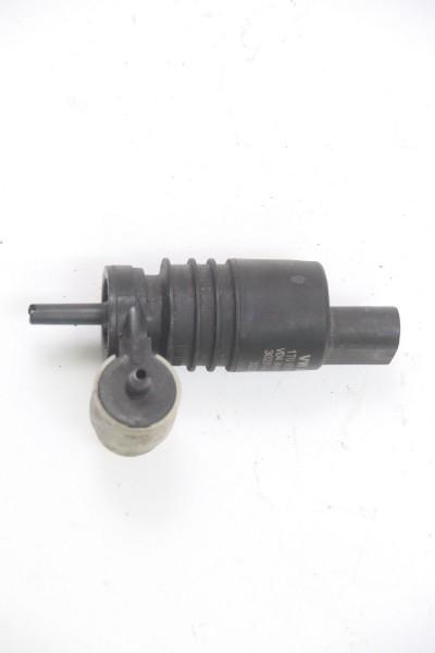 Waschwasserpumpe Audi A4 Avant B7 1T0955651A VDO 1K6955651 10-2006 gebraucht