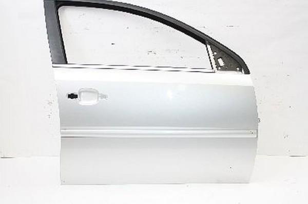 Tür Opel VECTRA C GTS vorn rechts 93175840 124608 Silber 09-2002 gebraucht