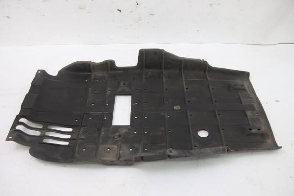 Unterfahrschutz Mitsubishi L 200 KB4T 5370A817 2.5 100 KW 136 PS Diesel 10/2011