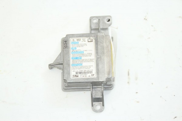 Airbagsteuergerät Honda CR-V 2 77960SKNE814M1 TRW 2.2 03-2006 gebraucht