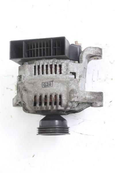 Lichtmaschine Renault CLIO 2 7700870279 75A VALEO 1.4 55 KW 75 PS Benzin 03-1999 gebraucht