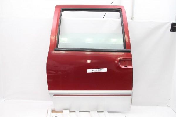 Tür für Nissan SERENA C23 hinten rechts 821007C931 04-2000 gebraucht