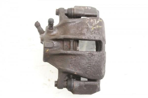 Bremssattel Audi 80 89 357615123AX GIRLING 443615125E vorn rechts 1.6 Benzin gebraucht