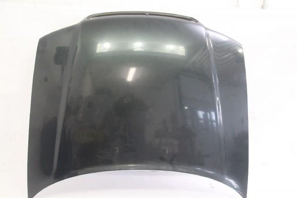 Motorhaube Audi A4 B5 Dunkelgrün 8D0823029B 05-1995 gebraucht