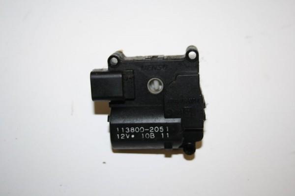 Stellmotor Heizung Lexus LS 430 1138002051 DENSO 05-2001 gebraucht