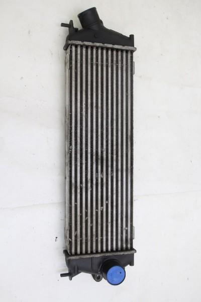 Ladeluftkühler Renault TRAFIC 2 Kasten 8200411160C 8200411160 2,0 84 KW 114 PS gebraucht