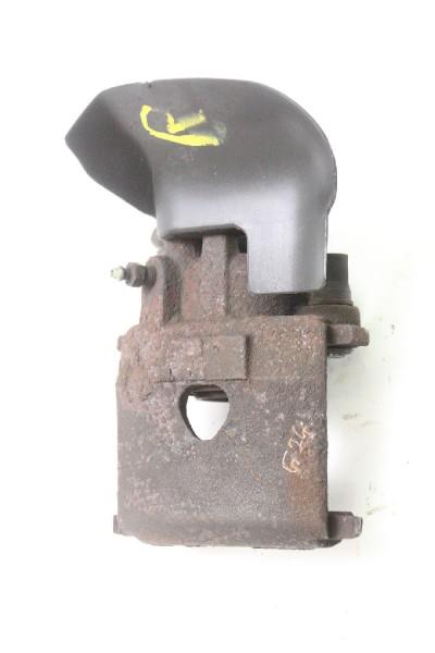 Bremssattel VW VENTO 1H0615124BX ATE vorn rechts 1.8 55 KW 75 PS Benzin 06-1994 gebraucht