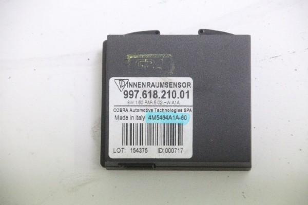 Alarmanlage Porsche BOXSTER 987 99761821001 04-2006 gebraucht