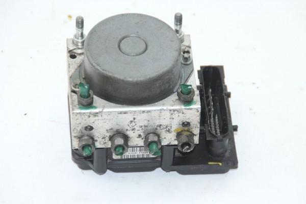 Hydraulikblock ABS DACIA LOGAN 1 MCV 0265232198 BOSCH 8200755095 0265800584 1,4