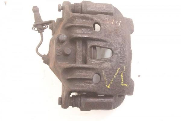 Bremssattel VW T4 Pritsche 7D0615123D LUCAS vorn links 1.9 50 KW 68 PS Diesel gebraucht
