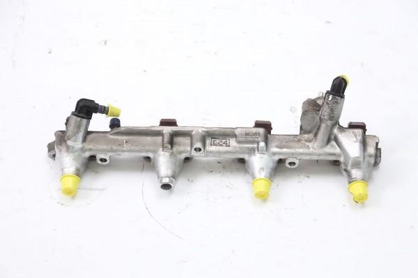 Einspritzventil Ford MONDEO 2 2,0 96 KW 131 PS Benzin 06/1998