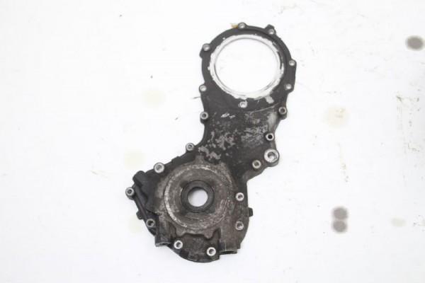Stirndeckel Ford TRANSIT CONNECT XS4Q6F008BA mit Ölpumpe XS4Q6F008BB 1568324 1.8 gebraucht