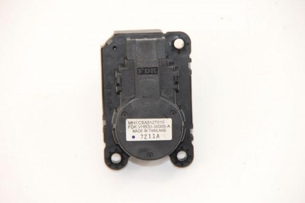 Stellmotor Heizung Citroen C-CROSSER CSA512T010 linke Seite VHB3030005A 12-2008 gebraucht
