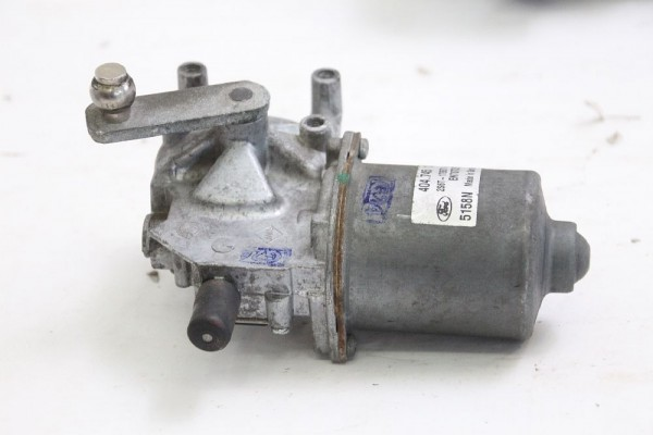 Wischermotor Ford FIESTA 5 JH vorn 2S6T17B571AC 1740714 04-2008 gebraucht