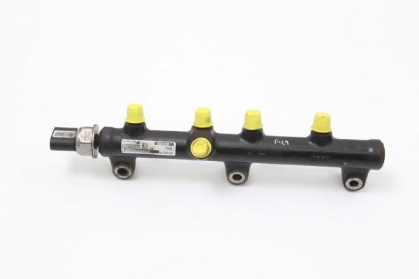 Verteilerrohr Hyundai TERRACAN 315004X700 DELPHI 2.9 120 KW 163 PS Diesel 10/200