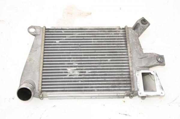 Ladeluftkühler Mazda CX 7 1271002991 DENSO 2.3 190 KW 258 PS Benzin 05-2008 gebraucht