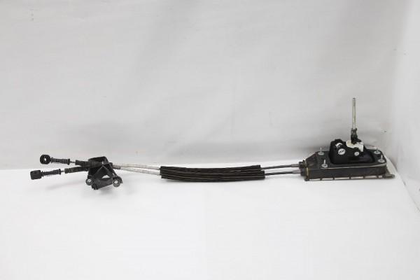 Schaltknüppel Skoda CITIGO 1S0711049E 1.0 44 KW 60 PS Benzin 06-2014 gebraucht