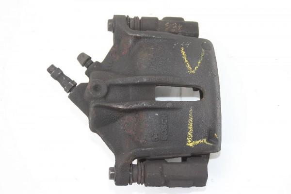 Bremssattel Ford MONDEO 3 1S712B302AC BOSCH 57 BOSCH 1500664 vorn links ABS 2.0 gebraucht