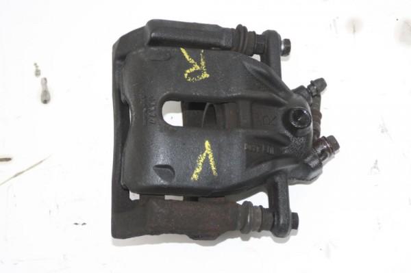 Bremssattel für Nissan MICRA 3 K12 41001AX60A vorn rechts ABS 1.2 48 KW 65 PS gebraucht