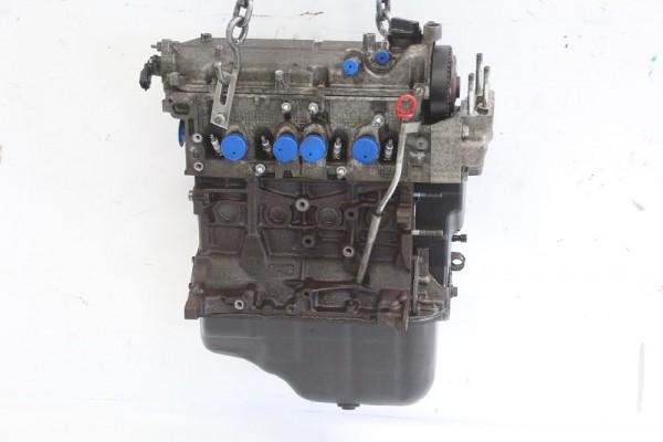 Motor Ford KA 2 RU8 FP4 9S516006AB 1.2 51 KW 69 PS Benzin 03-2010 gebraucht