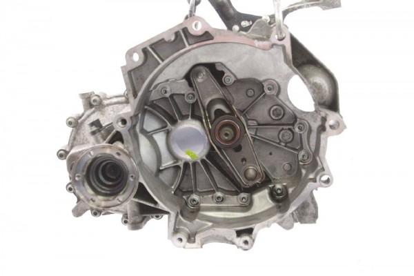 Schaltgetriebe Skoda FABIA 1 Combi 6Y GRZ 02T300054C GET GKT GDL 1.4 55 KW 75 PS gebraucht