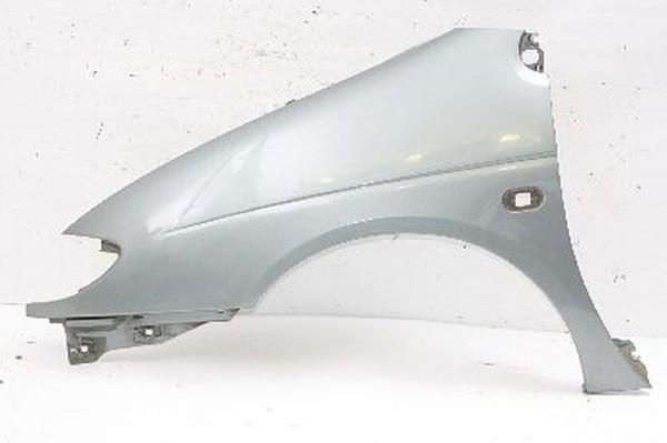 Kotflügel Renault MEGANE Scenic JA vorn links grau 7700843699 04-1997 gebraucht