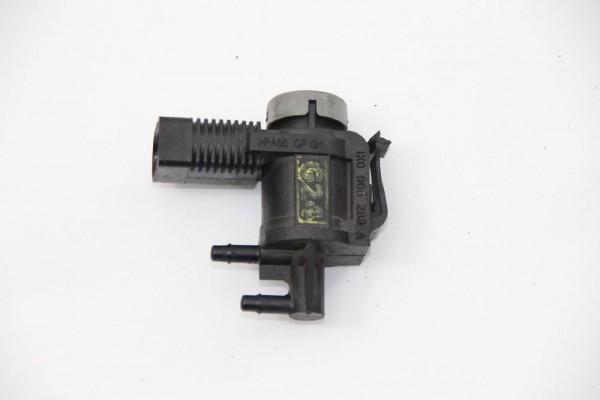 Unterdruckventil Skoda YETI 1K0906283A 2.0 81 KW 110 PS Diesel 02/2010