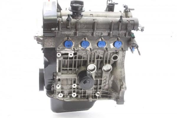 Motor Seat IBIZA 3 BKY 036100104SX 1.4 55 KW 75 PS Benzin 11/2004