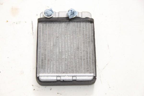 Wärmetauscher DACIA DUSTER M7443002 linker Sitz BEHR 1.5 81 KW 110 PS 07-2013 gebraucht