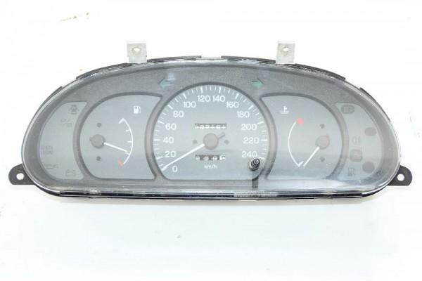 Kombiinstrument Mitsubishi COLT 4 CA MB939004 Tachostand: 87161 km 1.3 Benzin gebraucht