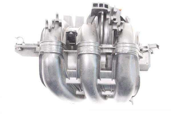 Ansaugkrümmer Toyota AYGO 2 B4 171200Q040 1.0 51 KW 69 PS Benzin 12-2014 gebraucht
