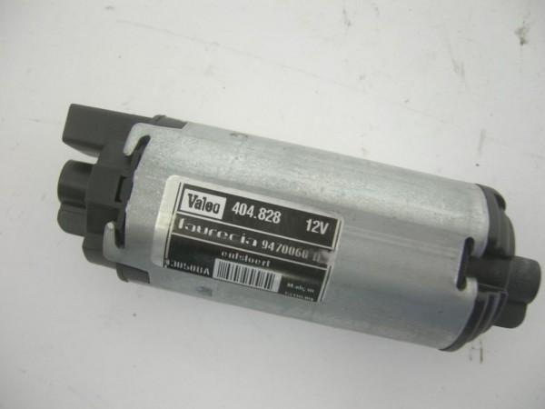 Stellmotor Sitz Peugeot 607 9D 404828 10-2003 gebraucht