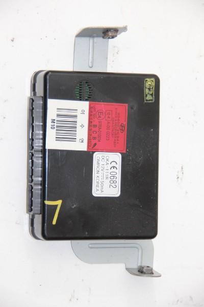 Karosseriesteuergerät Hyundai TUCSON JM 954002E241 ALARM 03-2006 gebraucht