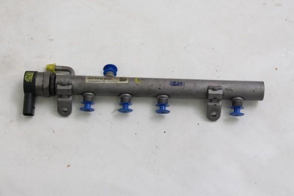 Verteilerrohr Jeep GRAND CHEROKEE 3 WH WK 6420700495 3.0 160 KW 218 PS Diesel gebraucht