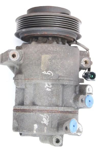 Klimakompressor Kia SORENTO 2 977012P110 2.2 145 KW 197 PS Diesel 12-2010 gebraucht