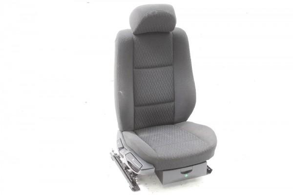 Beifahrersitz BMW 316i 3er E46 vorn rechts keine Sitzheizung 08/2000