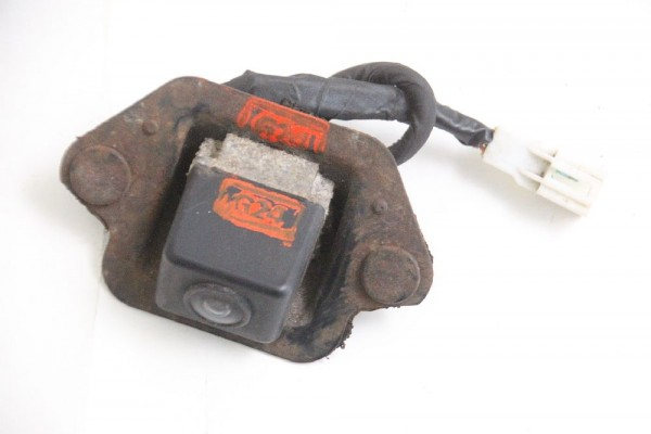 Rückfahrkamera Nissan PRIMERA Kombi P12 28442BA010 28442BA11A 05-2005 gebraucht