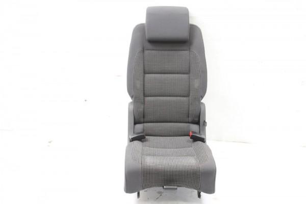 Sitz hinten VW TOURAN I (1T) (2.03-10.06) 2.0 TDI Bild 1