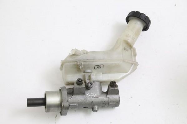 Hauptbremszylinder für Nissan MICRA 3 K12 46010AX701 ATE 1.4 65 KW 88 PS ABS gebraucht