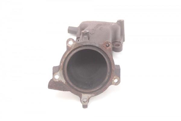 Hosenrohr für Nissan PICK UP D22 ND1030 14440VK500 KW PS Diesel 07-2002 gebraucht