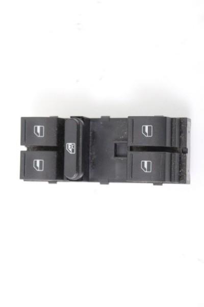 Schalter Fensterheber vorn links VW PASSAT Variant (3C) (8.05-7.10) 2.0 TDI 16V Bild 1