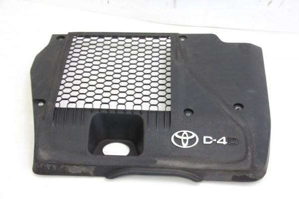 Motorabdeckung Toyota HILUX 7 126010L070 2.5 Diesel 02-2015 gebraucht