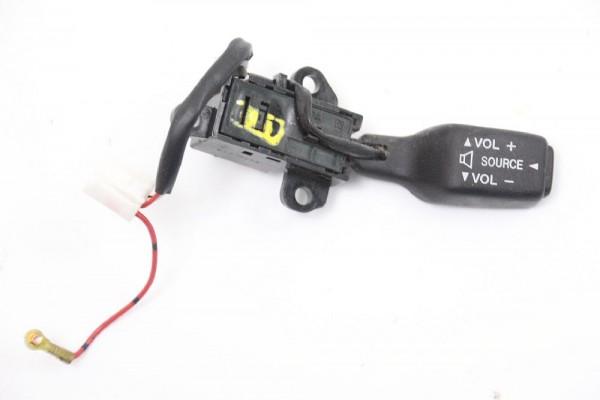 Schalter Radiobedienung Mazda Premacy CP 03-2001 gebraucht