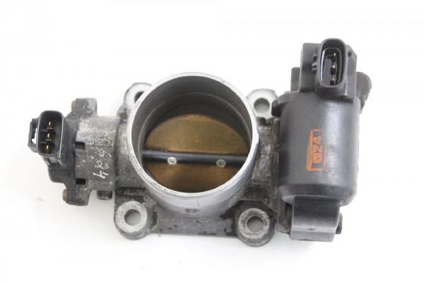 Drosselklappe Toyota RAV 4 III SA CA 2610026010 2.2 100 KW 136 PS Diesel 07-2006 gebraucht
