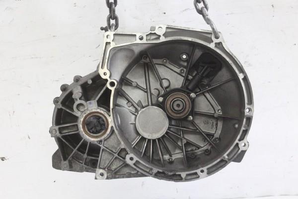 Schaltgetriebe Volvo V50 MTX75 9N5R T1GD2 1.6 81 KW 110 PS Diesel 03-2010 gebraucht