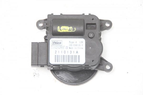 Stellmotor Heizung Citroen C4 2 B7 T1020286F 03-2014 gebraucht
